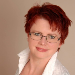Mareike Kress - Profilbild